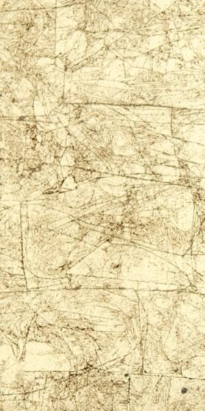 Wachsplatte, 200x100x0,5mm, antikgold