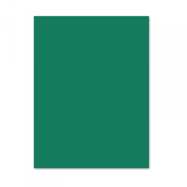 Blumenseide, 26 Bogen, 50 x 70 cm, dunkelgrün