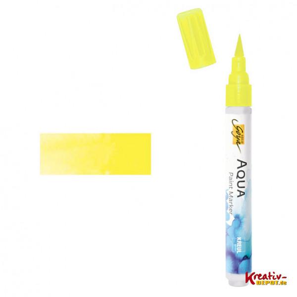 Aqua Paint Marker - Zitron