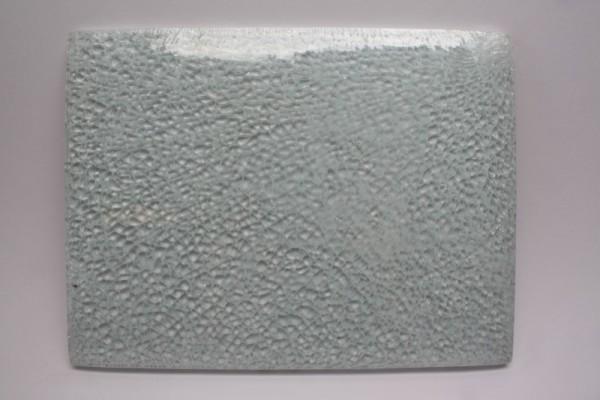 Crackle Mosaik-Platte, 15 x 20 cm, 4 mm, crystal klar
