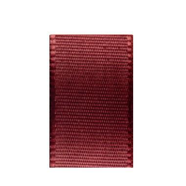 Uni-Taftband, Länge 10 m, Breite 15 mm, kardinalrot
