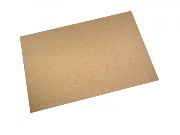 Kork-Platte, 3 mm, 30 x 45 cm