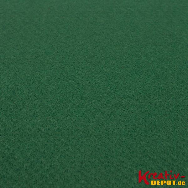 Bastelfilz, 1mm, 20x30cm, dunkelgrün