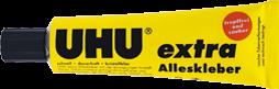 UHU Alleskleber extra, 31g Tube