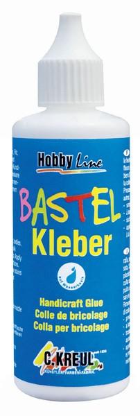 Bastelkleber, 80 ml