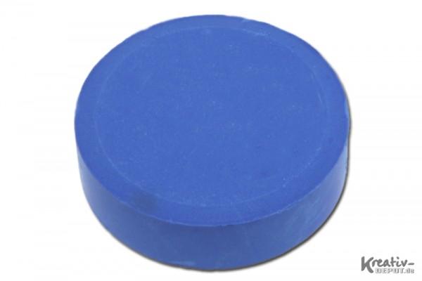 EBERHARD FABER Tempera-Farbtablette, Ø 44 mm, ultramarin