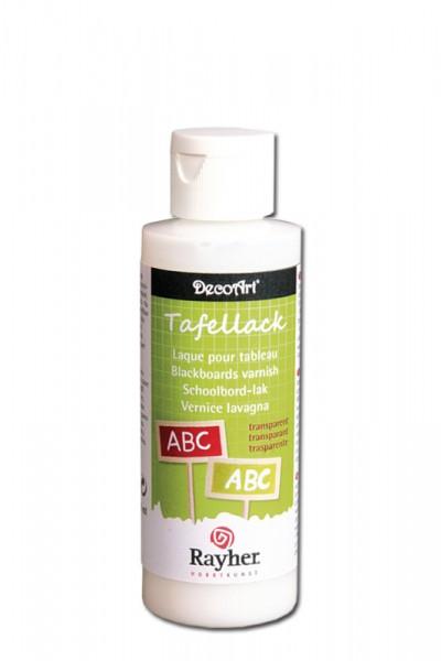 Tafellack, transparent, 118 ml
