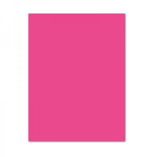 Tonpapier, 10er Pack, 130 g/m², 50x70 cm, altrosa