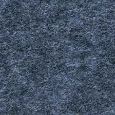 Bastelfilz, 3mm, 30x45cm, schwarz meliert