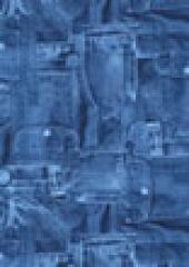 Decopatch-Papier,30x39cm, Motiv Nr. 381