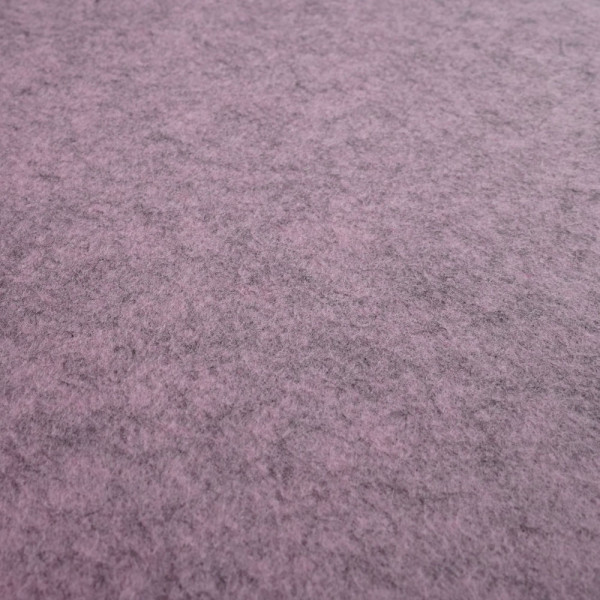 Bastelfilz, 3mm, 50x75cm, rosenholz meliert