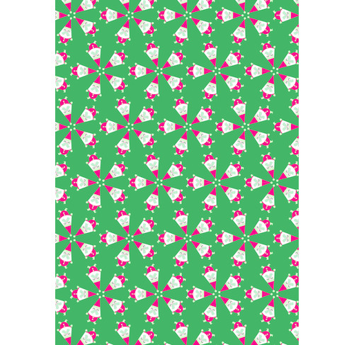 Decopatch-Papier, 30 x 39cm, Motiv Nr. 829