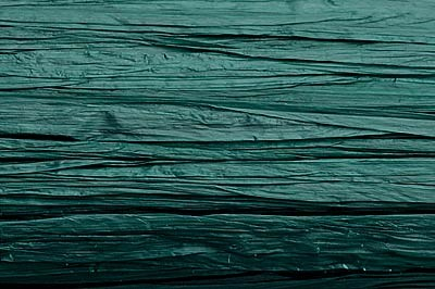 Edelbast Viscose, 30 m, glänzend dunkelgrün