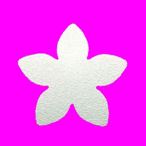 Stanzer Blüte, ca. 3,8 cm