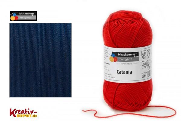 Schachenmayr Wolle - Catania, 50g, marine