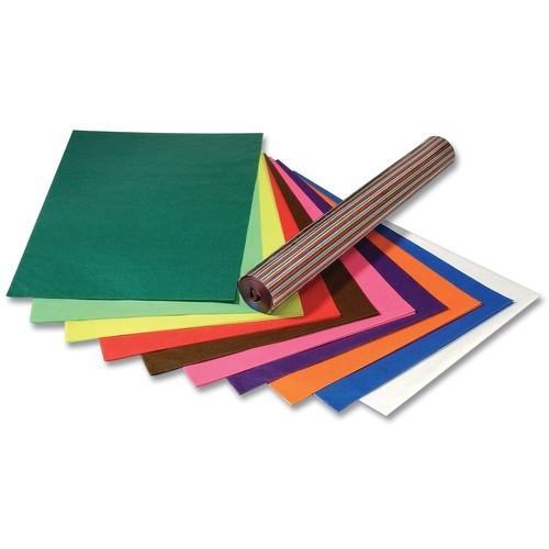 Transparent-Drachenpapier, 100 Bg. sortiert, 42 g/m²