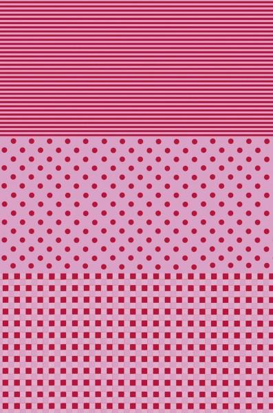 Decopatch-Papier,30x39cm, Motiv Nr. 598