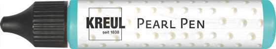 KREUL Pearl Pen, 29 ml, Arktis
