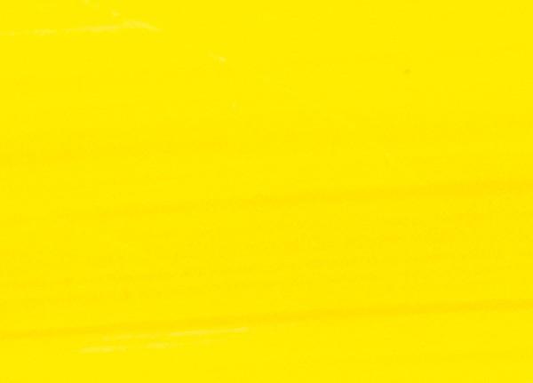 Verzierwachsplatte, gestreift, 200x100x0,5mm, 10 St., gelb
