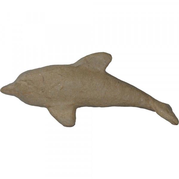 "Tierfigur ""Delfin"" 14 x 5cm"