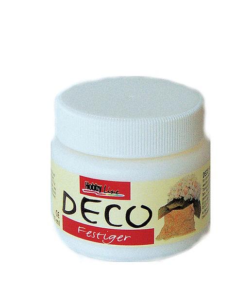 Hobby Line DECO Festiger, 150 ml