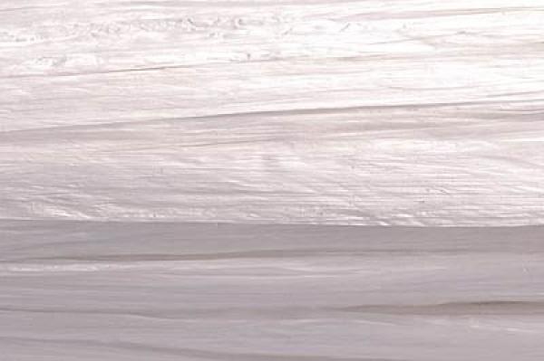 Edelbast Viscose, 30 m, glänzend weiß