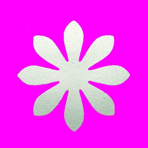 Stanzer Gänseblümchen, ca. 5 cm