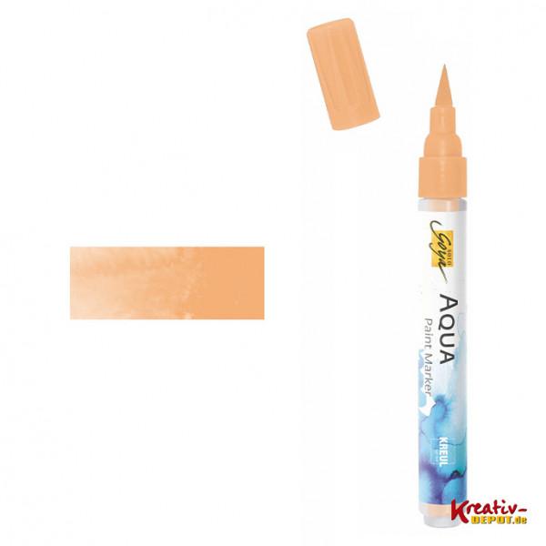 Aqua Paint Marker - Roter Ocker