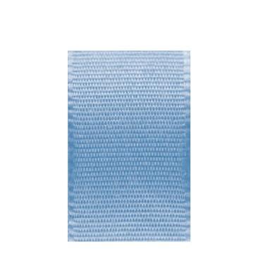 Uni-Taftband, Länge 10 m, Breite 25 mm, bleu