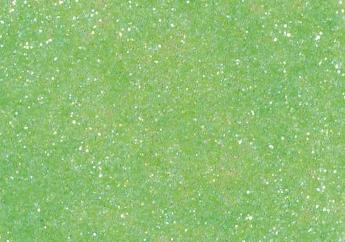Glitter Glue, 50 ml neongrün