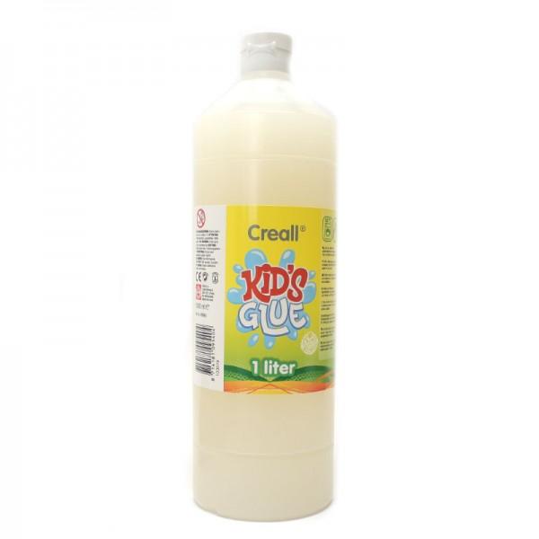 Creall Kids Glue, Kinderkleber, 1000 ml