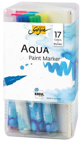 Aqua Paint Marker - Powerpack XXL