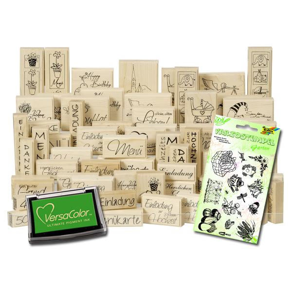 Motivstempel Stempel Zeichen ca:17x17mm Basteln Kartengestaltung Motivauswahl
