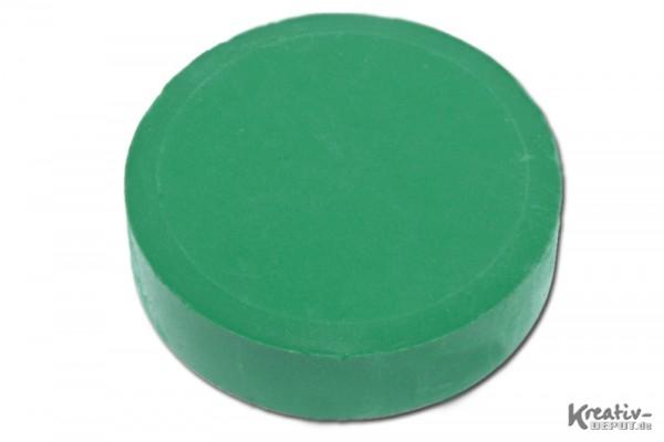 EBERHARD FABER Tempera-Farbtablette, Ø 44 mm, smaragdgrün