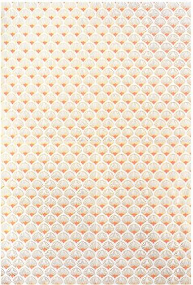 Decopatch-Papier, 30 x 39cm, Motiv Nr. 799 Metallic