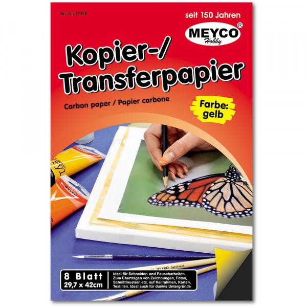 Kopier- / Transferpapier 297 x 420 mm, A3