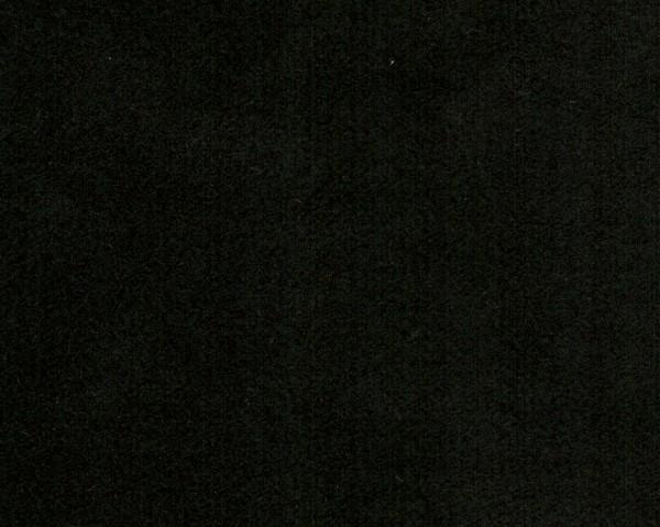 Bastelfilz, 1mm, 20x30cm, 10er Pack, schwarz