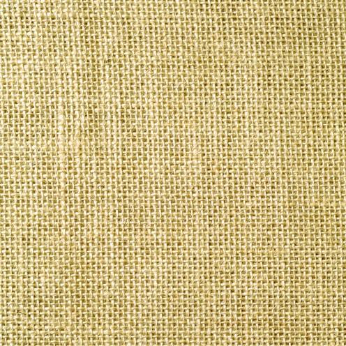 Jutegewebe, fein, ca.1x1m, natur
