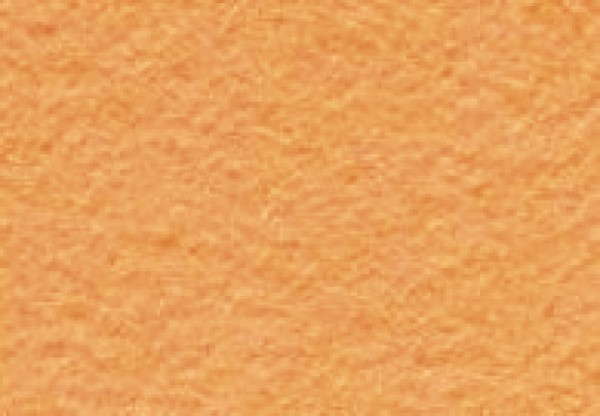 Bastelfilz, 1-1,5mm, 45x500cm, haut apricot