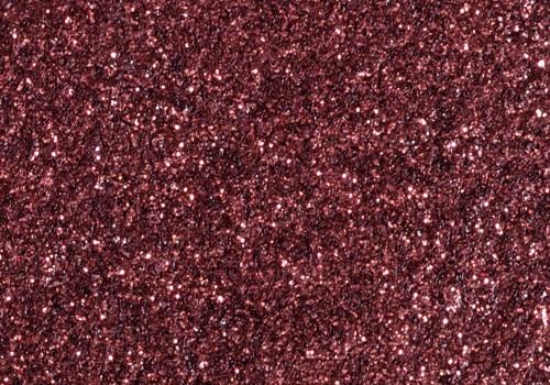Glitter Glue, 50 ml braun