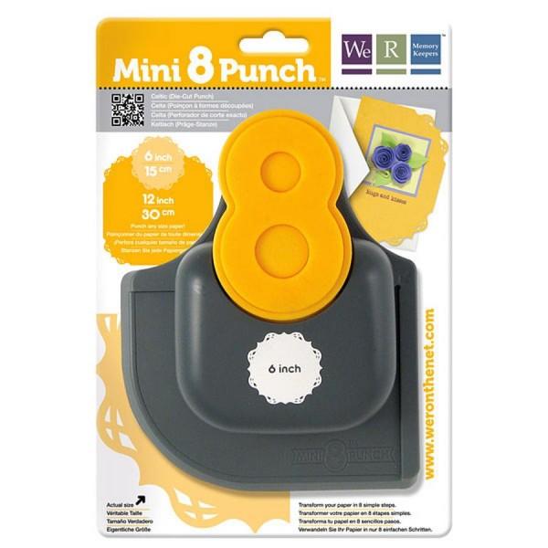 Mini 8 Punch Celtic