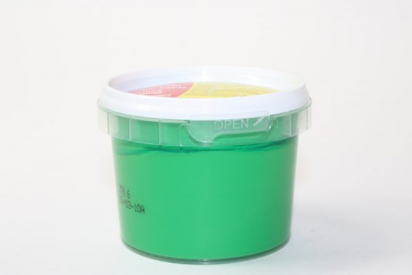 EBERHARD FABER Fingermalfarbe, 100 ml Topf, permanentgrün