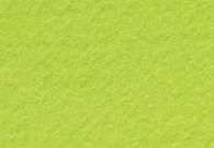 Bastelfilz, 1-1,5mm, 45x500cm, hellgrün