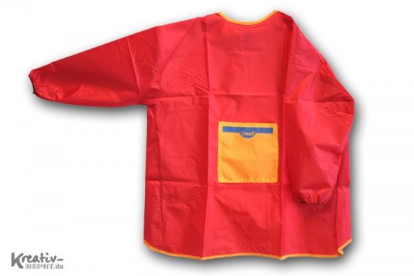 Creall Malkittel, für Kinder von 5-8 Jahren, 65 x 50 cm