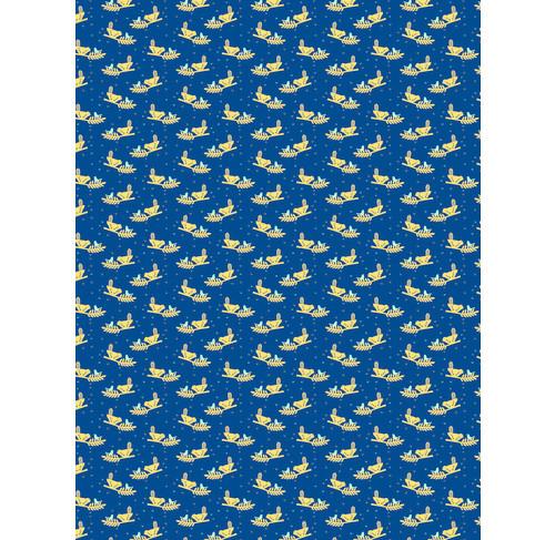 Decopatch-Papier, 30 x 39cm, Motiv Nr. 824 Metallic