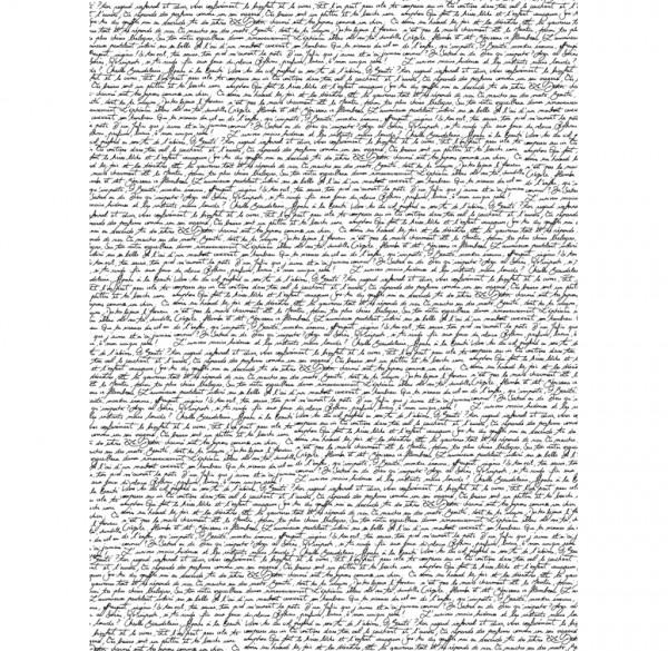 Decopatch-Papier, 30 x 39cm, Motiv Nr. 771