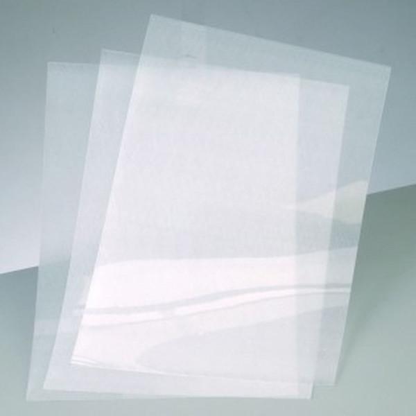 Schrumpffolie, mattiert, transparent, 20x30cm