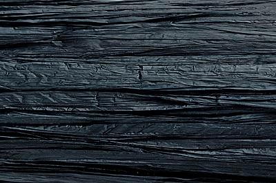 Edelbast Viscose, 30 m, matt schwarz