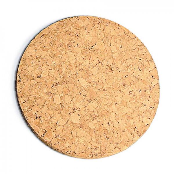 Korkscheibe, 1,5 cm, Ø 20 cm