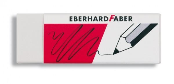 EBERHARD FABER Radierer
